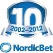 Farvel til vinteren og vind en ferie til 10.000 kr. på NordicBet