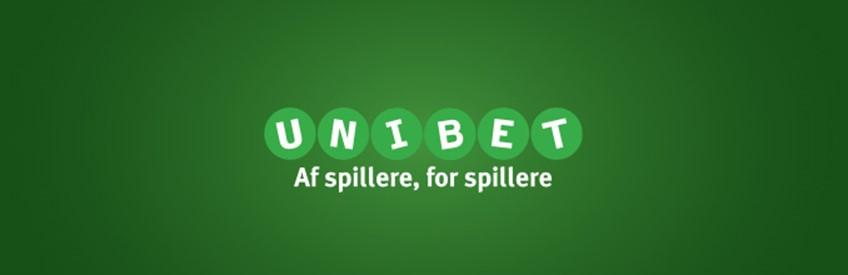 Spil på Unibet med freebet