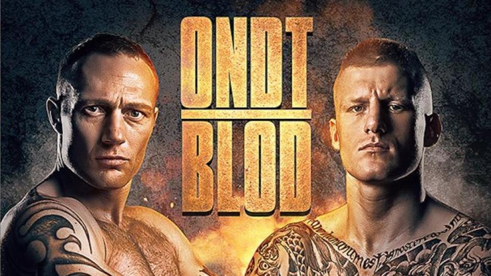 Tilbud til Ondt Blod med Rudy Markussen og Patrick Nielsen