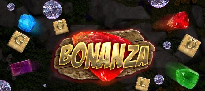 bonanza spilleautomat