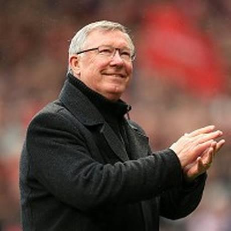 David Moyes afløser Alex Ferguson som Man United manager