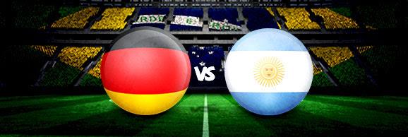 5 grunde til at Tyskland bliver Verdensmester i aften!