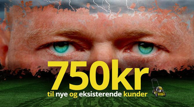 ScandicBookmakers Reload Bonus til Superligaen